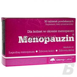 Olimp Menopauzin - 30 tabl.