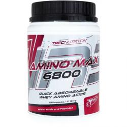 Trec AminoMax 6800 - 320 kaps.