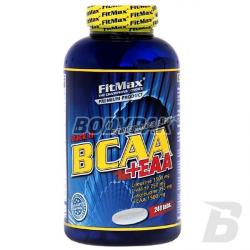 FitMax BCAA + EAA - 240 tabs.