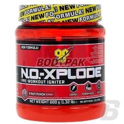 BSN NO-Xplode 3.0 - 600g