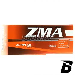 Activlab ZMA - 120 kaps.