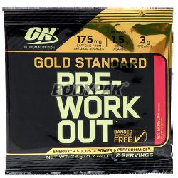 ON Gold Standard PreWorkout - 22g