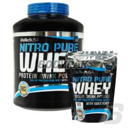 Nutrend Deluxe 100% Whey – 2250g + Nutrend Excelent Protein Bar - 85g [GRATIS]