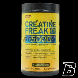 PharmaFreak Creatine Freak 5000 - 500g