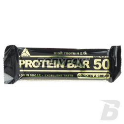 Peak Protein Bar 50% - 50g